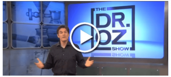HCG Weight Loss : Dr. Oz weighs in on HCG diet. | Houston ...